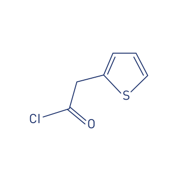 2-Thienylacetyl chloride